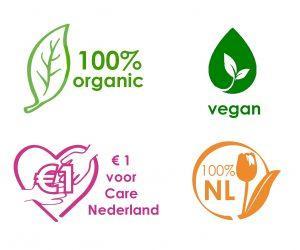 organic en duurzame fair trade productie