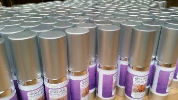 Private Label production skin care